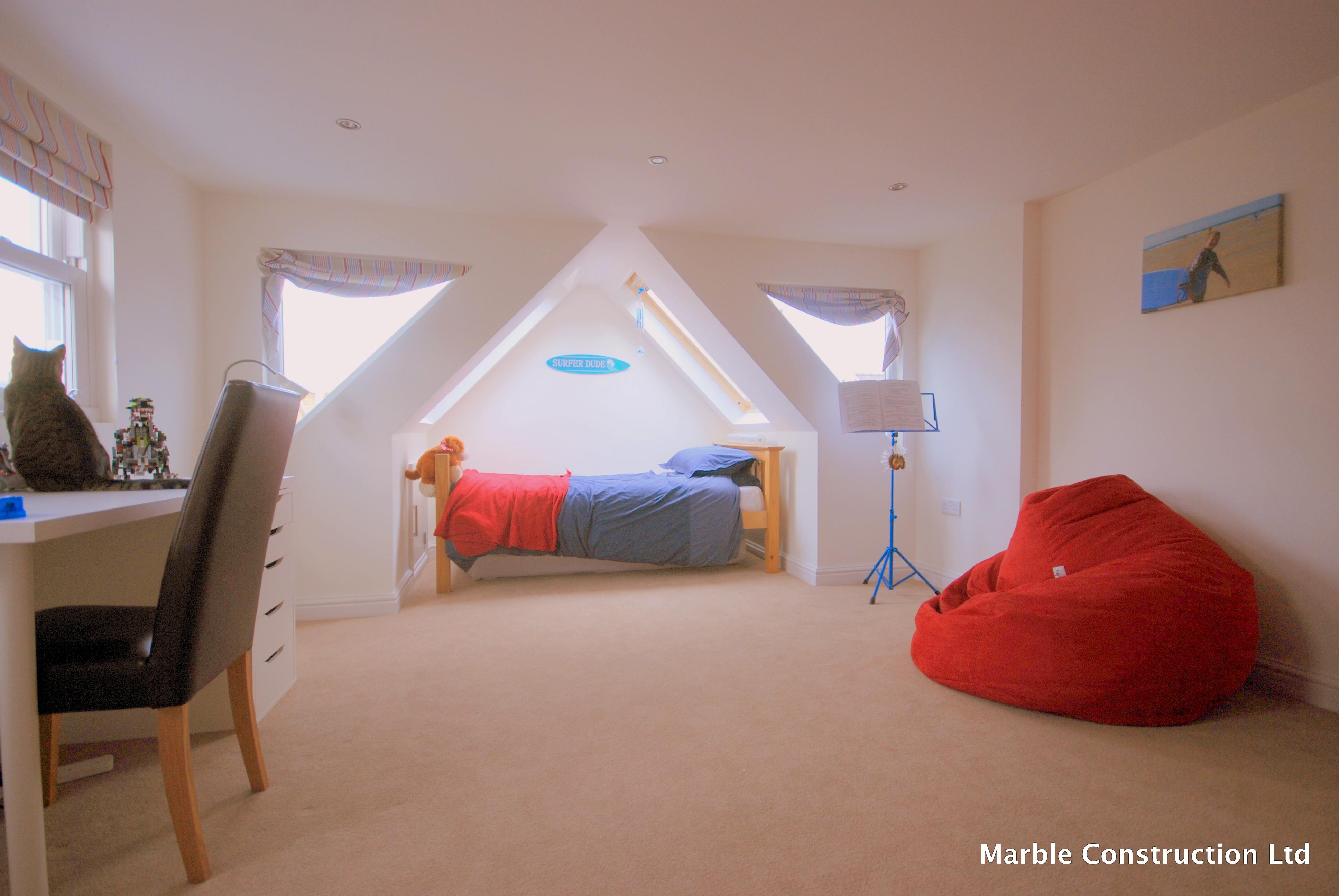 attic shower ideas - Gallery Somerset Loft Conversions Bridgwater TA7